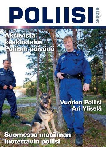 3/2010 - Poliisi