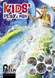 Kids' Play & Fun - Polin