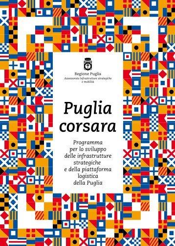 Puglia corsara - Regione Puglia