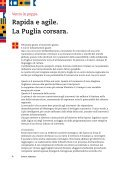 Puglia corsara - Regione Puglia - Page 6