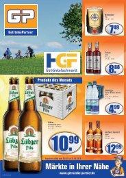 GP HGF Rostock 22. KW