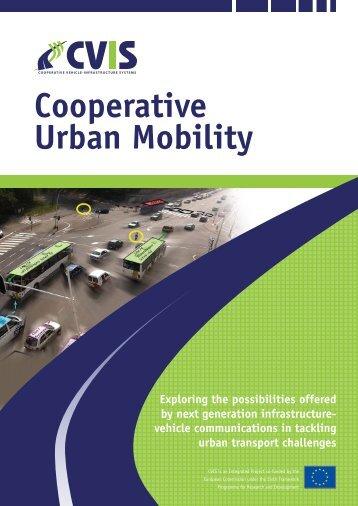Cooperative Urban Mobility Handbook - Eltis