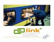 LINK - the European Forum on Intermodal Passenger Travel