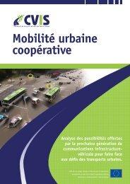 Mobilité urbaine coopérative