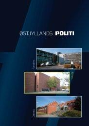 Hent præsentation af Østjyllands Politi her (pdf) - Politiets