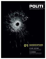 Magasinet Politi - Nummer 09 - Politiets