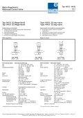 Motor-Regelventil Motorized Control Valve - Daume ... - Page 2