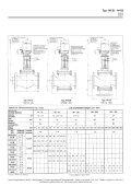 Motor-Regelventil Motorized Control Valve - Daume ... - Page 4