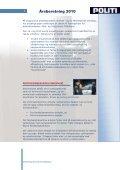 Årsberetning 2010 - Politiets - Page 6