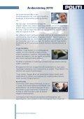 Årsberetning 2010 - Politiets - Page 7