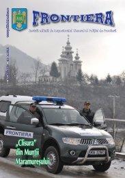 Reportaj - Politia de Frontiera