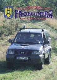 Nr. 9/2006 - Politia de Frontiera