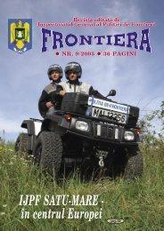 Nr. 9/2005 - Politia de Frontiera