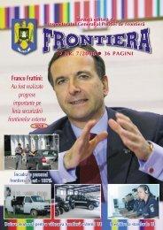 Nr. 7/2006 - Politia de Frontiera
