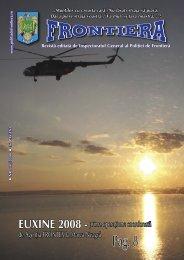 Nr. 10/2008 - Politia de Frontiera