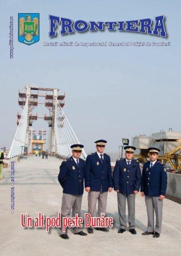 Nr. 10/2012 - Politia de Frontiera
