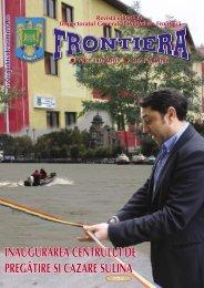 Nr. 10/2007 - Politia de Frontiera
