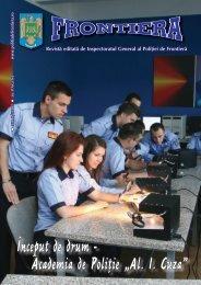 Nr. 4/2012 - Politia de Frontiera