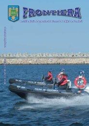 Nr. 8/2009 - Politia de Frontiera