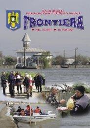 Nr. 4/2006 - Politia de Frontiera
