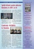 Nr. 4/2006 - Politia de Frontiera - Page 2