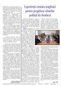 Nr. 4/2006 - Politia de Frontiera - Page 5