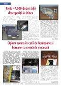Nr. 4/2006 - Politia de Frontiera - Page 6