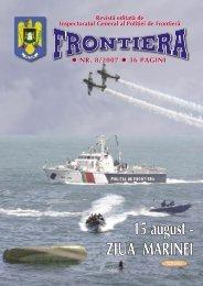 Nr. 8/2007 - Politia de Frontiera