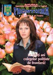 Nr. 2/2008 - Politia de Frontiera