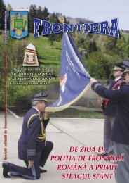 Nr. 8/2008 - Politia de Frontiera