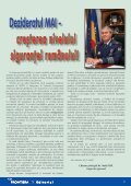 Migranåi reåinuåi la frontierã - - Politia de Frontiera - Page 3