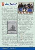Migranåi reåinuåi la frontierã - - Politia de Frontiera - Page 5
