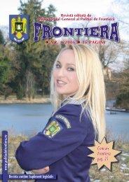 Nr. 2/2006 - Politia de Frontiera