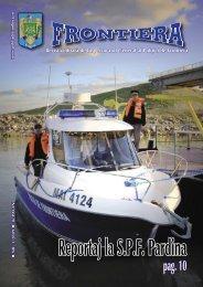 Nr. 1/2009 - Politia de Frontiera