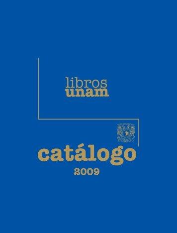 Universidad Nacional Autónoma de México Coordinación de ...