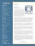 Politicas 236.indd - Facultad de Ciencias Políticas y Sociales ... - Page 2