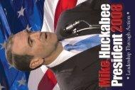 a Huck Iowa mailer - Politico