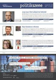 Download PDF - Politik & Kommunikation