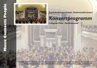 Abschlusskonzert - Politik - Land Steiermark