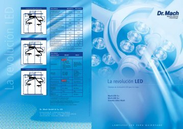 La revolución LED - Dr. Mach