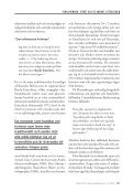 Women, WhiteneSS, and the literatUre of otherS - Politiken.se - Page 5