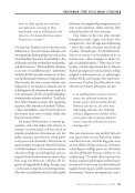 Women, WhiteneSS, and the literatUre of otherS - Politiken.se - Page 7