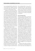 FAMILY LIFE AND THE FREE WINGS OF ARTISTS - Politiken.se - Page 6
