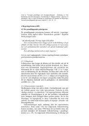 4 Regeringsformen (RF) - Politiken.se