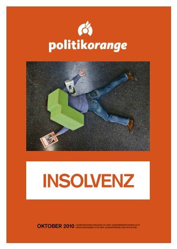 InsOlvenz - Politikorange.de