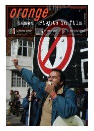 human rights in film - Politikorange.de