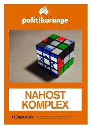 PDF runterladen - Politikorange.de