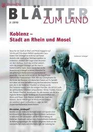 Koblenz - Landeszentrale für politische Bildung Rheinland-Pfalz