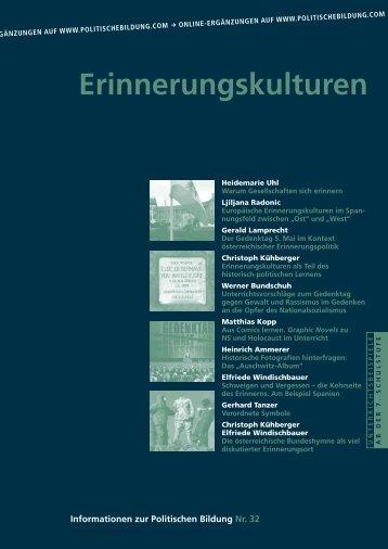 Link - Forum Politische Bildung