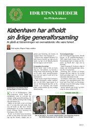 Side 23 - PI-Københavns generalforsamling - Dansk ...